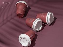 产品拍摄-咖啡