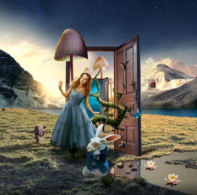 爱丽丝梦游仙境茶会_爱丽丝梦游仙境好看吗 爱丽丝梦游仙境1百度云
