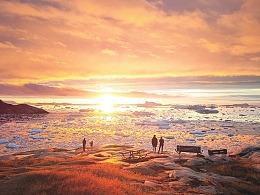 这些风景也太美了吧,风光摄影师Thomas的作品精选