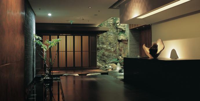 内江茶楼设计丨禅茶茶楼设计装修|室内设计|空间