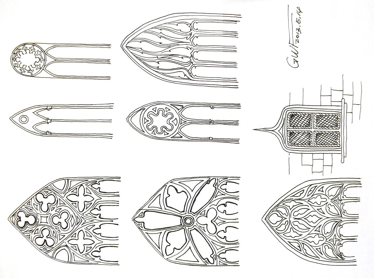 言有尽,绘无穷|工艺|建筑设计|丰兄G-原创作品机械加工台阶v工艺车销零件轴空间图片