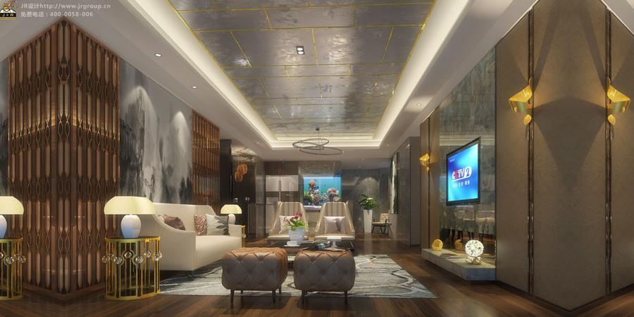 酒店室内设计图片
