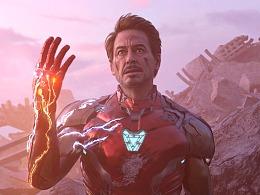 钢铁侠同人:I am ironman