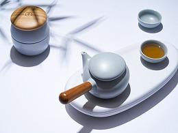全季   哲品  拾趣 茶具