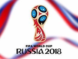 益之源世界杯商业海报