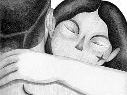 A Black And White Dream | 黑白梦