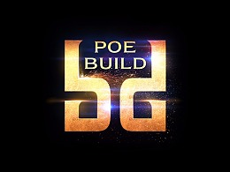 POE build logo