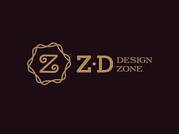 ZD服装VI设计、服装品牌VI设计