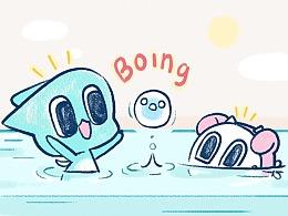 [4-Scoops-of-Spoonz]游泳天才磨叽哥-2