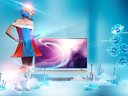 三星UHD TV(未来篇)
