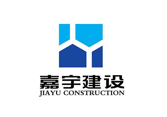 上海建筑公司标志设计,地产公司LOGO设计,北京房地产标志设计