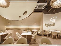 餐饮空间设计-川味堂,川菜馆的全新空间体验!实景图