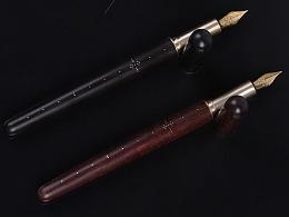 朴度PUDU / 做一支秤心称手的钢笔3.0