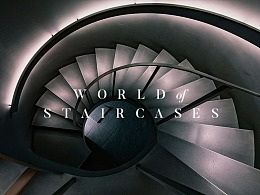 World of Staircases