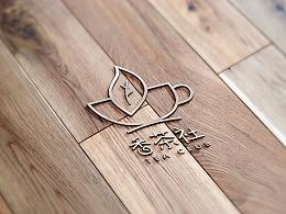 茶餐厅VI 设计