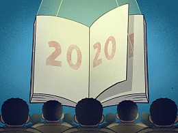 日画1449~1461 再见2020