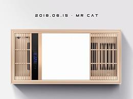 Mr Cat 的产品修图体验