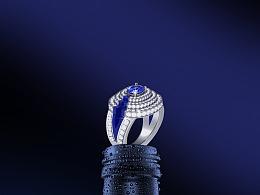 高端珠宝首饰设计