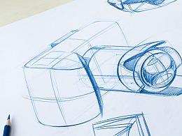 草图设计-3