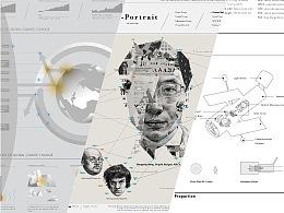 信息设计集锦/ infographic collection VOL.1