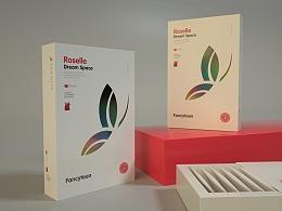 梵茜婷酵素包装设计
