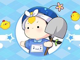 【漫画×小姜丝】小姜丝今天也要努力脑力劳动