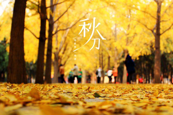 5486,秋分(原创) - 春风化雨 - 诗人-春风化雨的博客