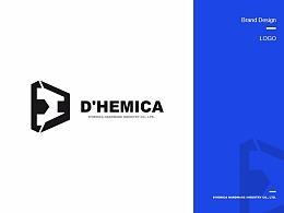 D'HEMICA五金实业品牌设计