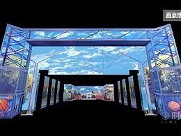 《跨界歌王》第四季 第六期 视觉设计