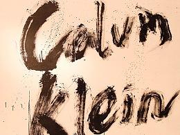 Calvin Klein x Lok Ng (天貓牛仔節) 商業用
