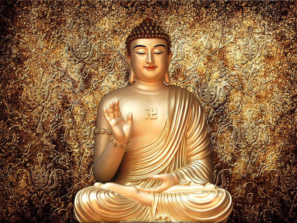释迦牟尼佛佛祖