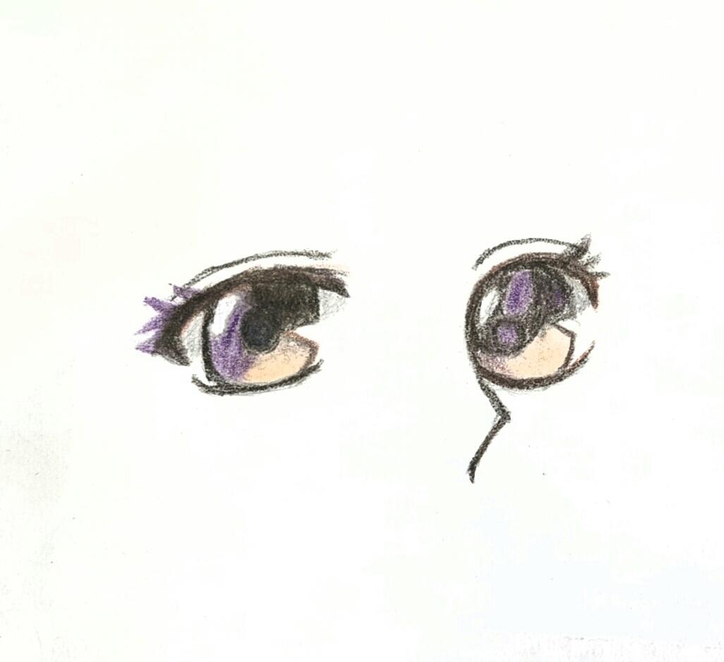 你是我的眼|其他|其他|王小妞_ - 原创作品 - 站酷