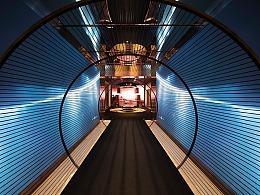 把火星舱搬进购物中心,首个创新知识实验室惊艳杭州