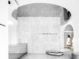 镜水花月-一个创纪元的SPA馆