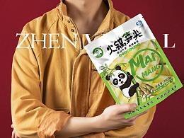鲜竹笋包装