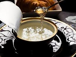 燕窝系列产品拍摄美食摄影食品拍摄饮料拍摄
