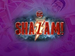 【 SHAZAM! 】