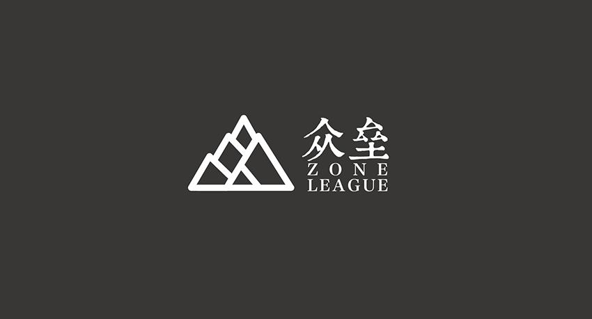 传媒公司logo设计 文化公司vi设计 品牌形象设计