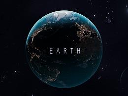 关于地球的小小技巧