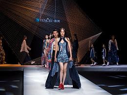 著名服装设计师陈闻2017年服装展