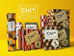ctrl+ 咖啡/挂耳咖啡