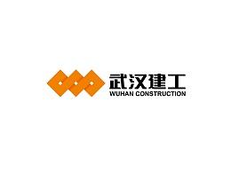 武汉建工 品牌标志及形象升级