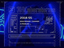[VRD]  769Labz 18SS [Problem]