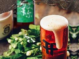 百威精酿 啤酒详情页