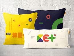 教育培训品牌形象设计  教育品牌logo、vi设计