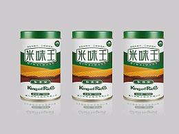 米味王-大米品牌