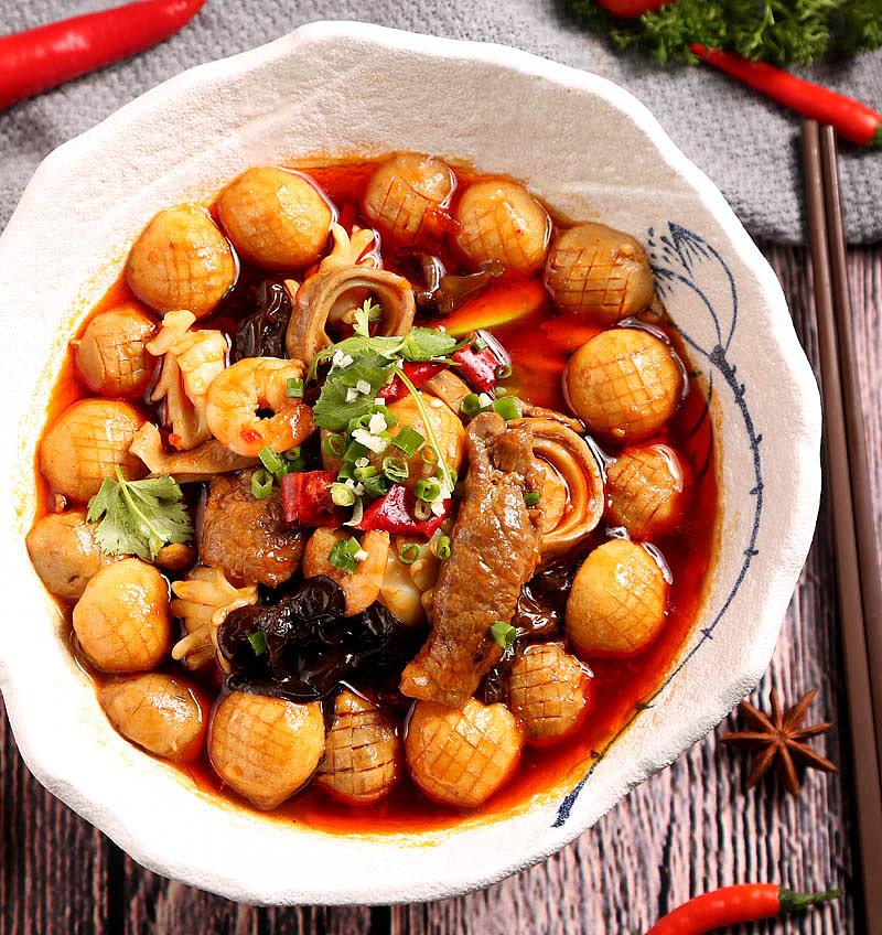 深圳菜品拍摄