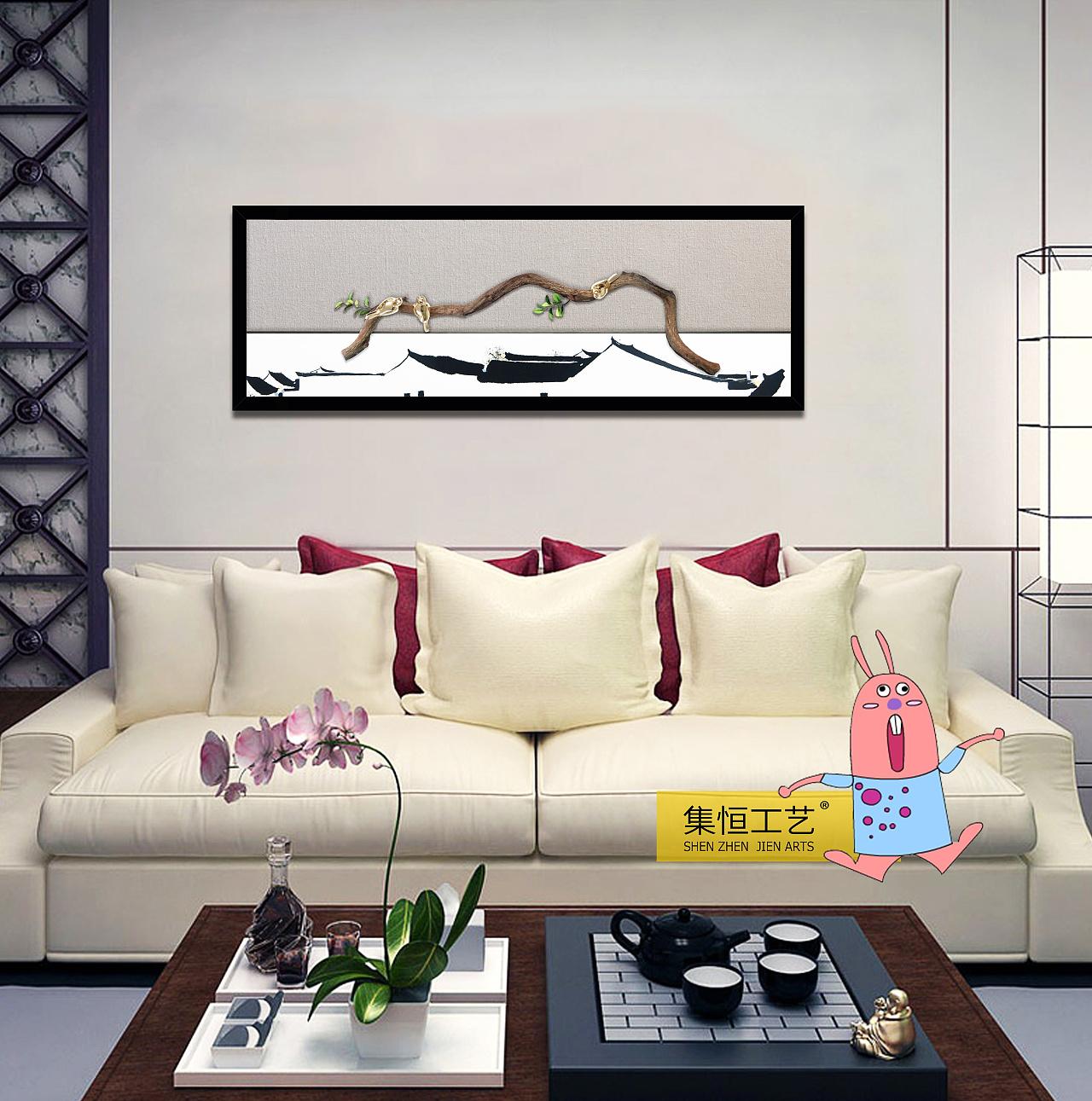 室内软装论+�_室内软装设计效果图 图片合集