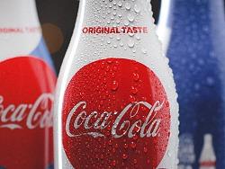 可口可乐世界杯纪念装