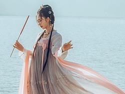 【汉服】临江仙·齐胸襦裙
